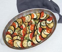 Anna's summer vegetable tian