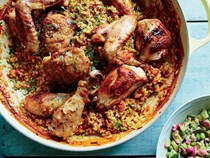 Arroz con pollo [Jose Enrique]
