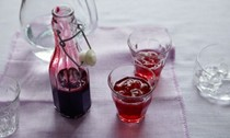Blackcurrant cordial
