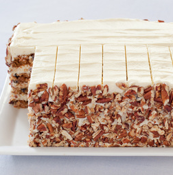 Carrot Layer Cake America S Test Kitchen