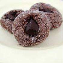 Chocolate sin cookie