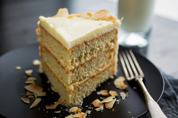 Good Layered Cake Recipes: A Good Appetite At The New York Times Recipes