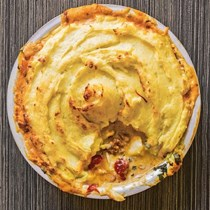 Cod and 