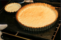 French tart dough