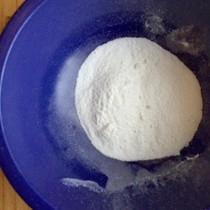 Grain-free baking powder