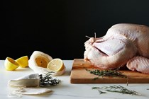 How—and when—to defrost your turkey