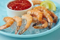 How to make a perfect shrimp cocktail with classic cocktail sauce
