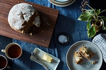 How to make Irish soda bread without a recipe