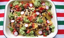 How to make the perfect nachos