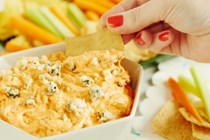 How to make the ultimate Buffalo chicken dip
