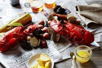 How to throw a backyard seafood boil