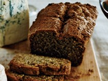 Irish brown bread [Cathal Armstrong]