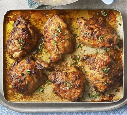 Jerk Chicken Recipe Eat Your Books