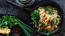 Kylie Kwong's everyday fried rice