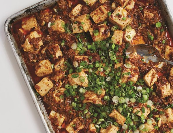 The mission chinese food cookbook eat your books mapo tofu page 62 from the mission chinese food cookbook forumfinder Choice Image
