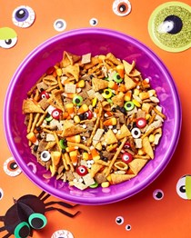 Monster munch party mix