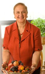 Mother's Day with Lidia Bastianich