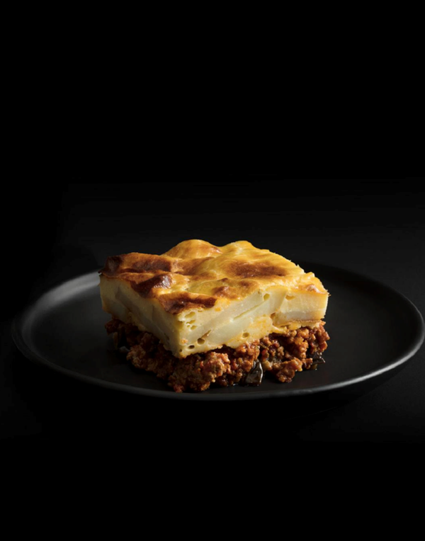 Moussaka [George Calombaris]