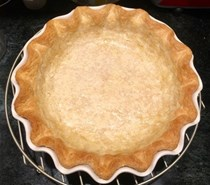 My favorite pie crust