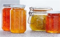 Nick's 'good morning' breakfast marmalade