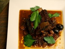 Short ribs Provencal (Eat for Eight Bucks)