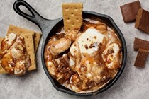 S'more better dip