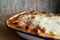 Superfood lasagne