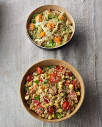 Sweetgreen quinoa salad
