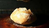 The master recipe: Artisan free-form loaf (Boule)