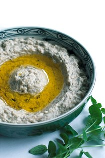The perfect baba ghanouj