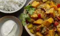 Two-potato vindaloo