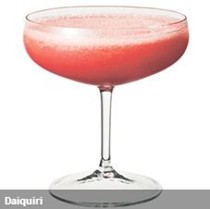 (Watermelon) daiquiri